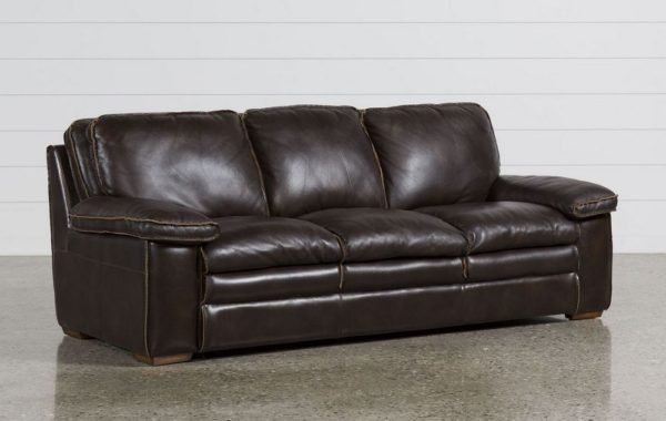 Sofas – Leather