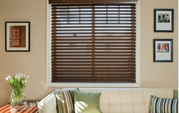 Blinds – Wooden