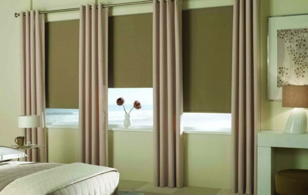 Curtains – Rod and Ring