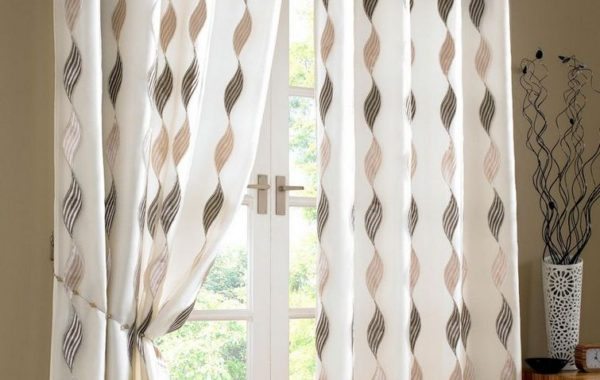 Curtains – Eyelet