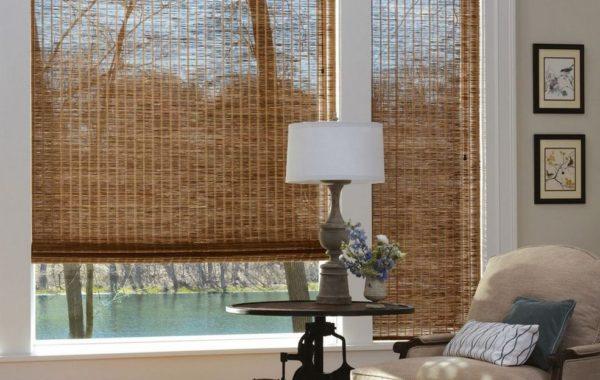 Blinds – Bamboo