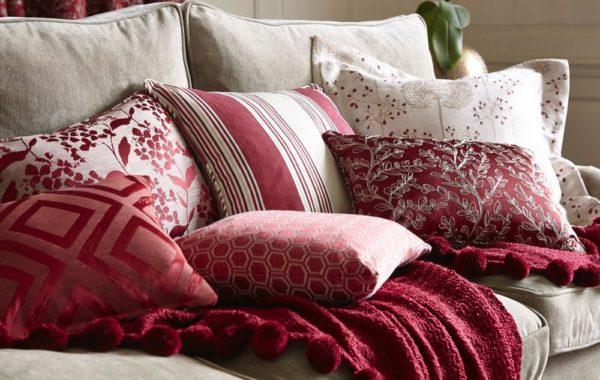 Cushions – Indoor