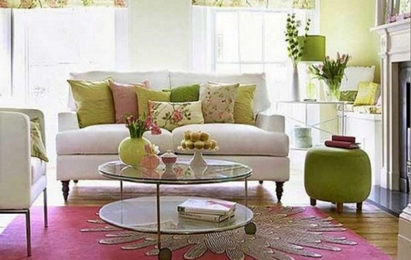 Sofas – Fabric